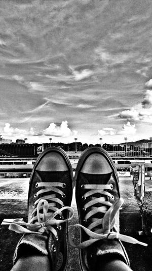 In A Distance Enjoying Life Hello World Check This Out Taking Photos #converse