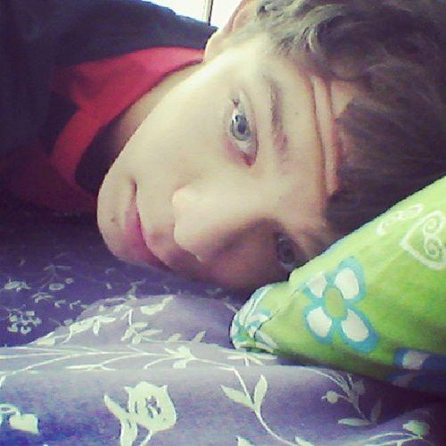 Deitado