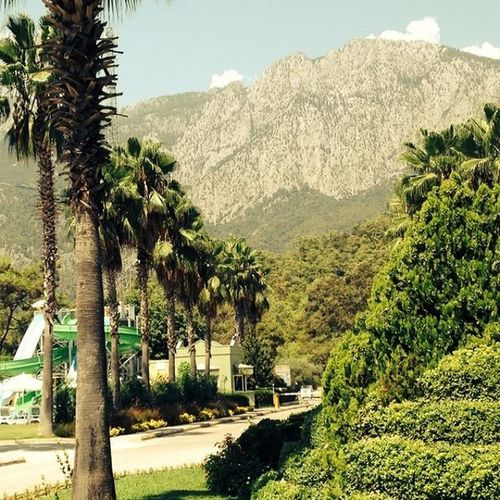 Antalya Turkey Mabiche Hotel Goynuk Goynuk Wonderful Great Beautifulturkey