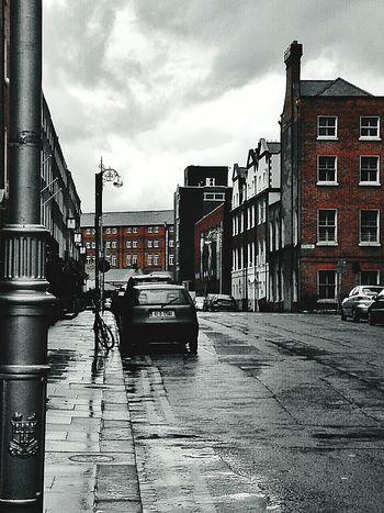 Dublin Street Photography EyeEm Dublin Color Splash Dublin Street Photography Cgk Photography Ireland