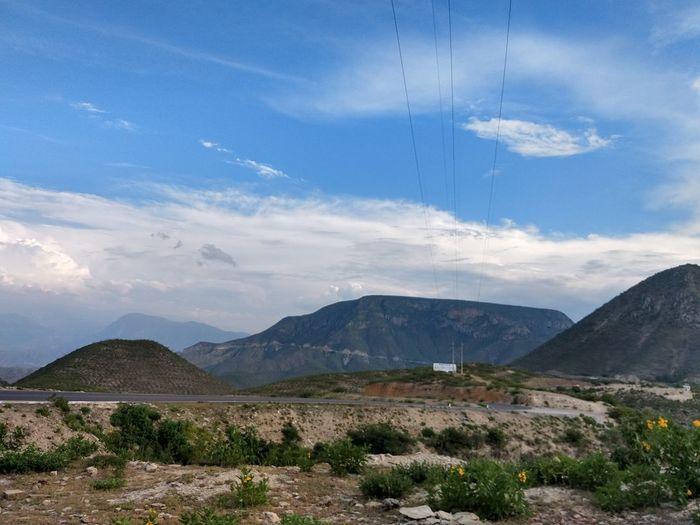 peña Peña Montañas❤ Querétaro Mexico EyeEm Selects Tree Mountain Blue Sky Mountain Range Landscape Cloud - Sky