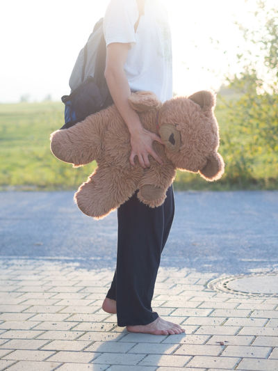 #Homeless Banished Boy Childhood Dislodged Gap Year Grow Up Homeless Homelessness  Homesick  Homesickness Journey Miss Missing Refugees Student Student Life Teddy Teddybear Teen Teenager Traveling Traveller Without Home World Trip Young