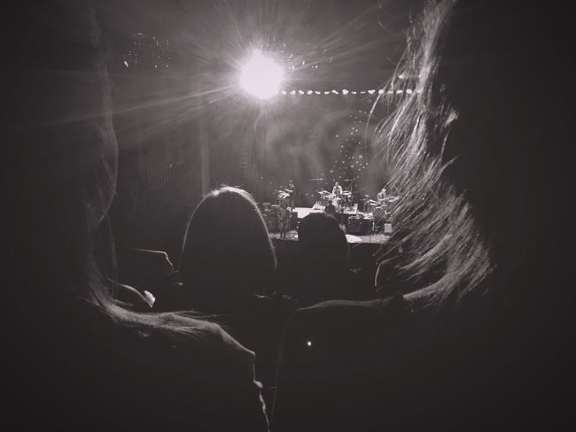 TBT  to the ringo concert Ringo Starr Concert IPhoneography Pretty Like4like Followme Nice Lights