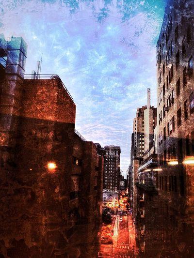 Dawn in Philly… Tadaa Community EyeEm Best Edits
