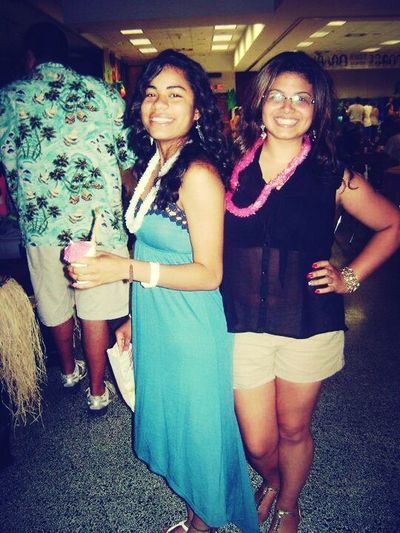 i love this picture of us <3 all night grad.