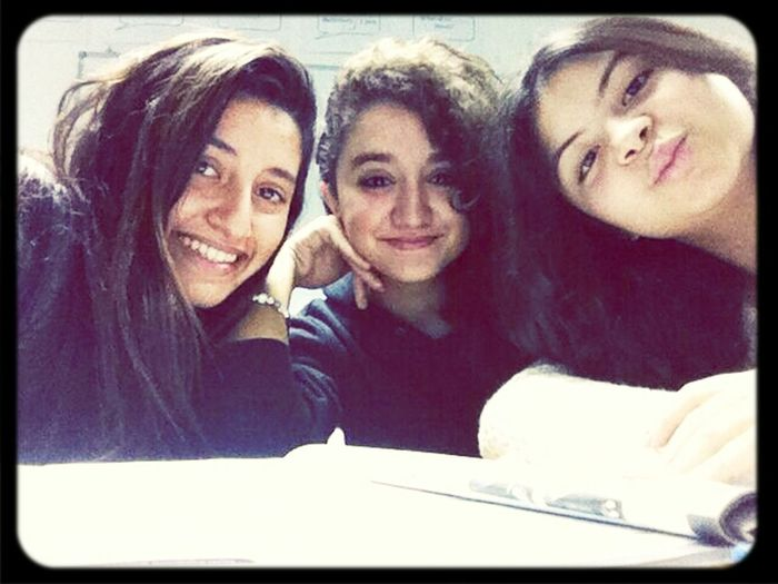 Mes amouuurs ♥♥