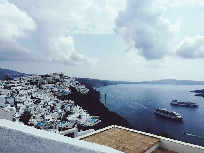 White Grecia