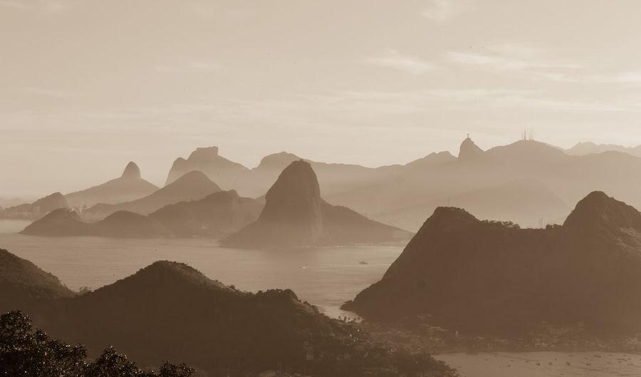 carioca lines..