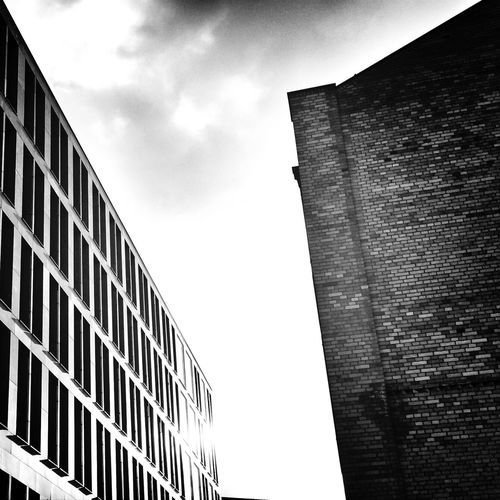 I promise, this is the last one from the EyeEm Berlin Meetup :: Colorsofawesome_berlin Light And Shadow Architecture