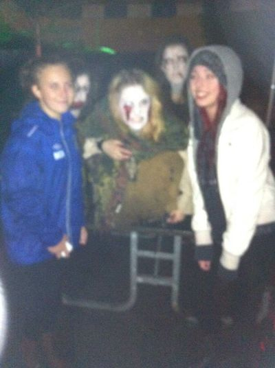 Frightnight with my loves