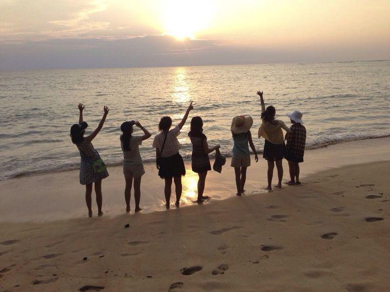 Friendship Beach