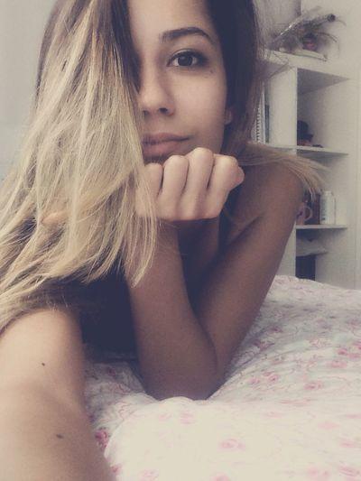 Hair Smile Girl Love