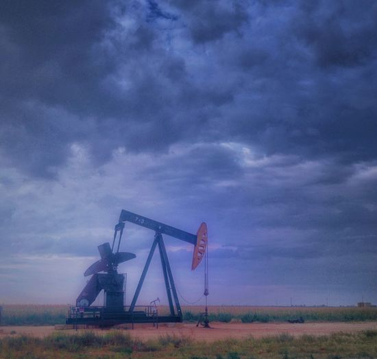 Drilling Energy Oil Pump Jack Cloudscape Clouds And Sky Clouds Collection West Texas Skies West Texas Eye4photography  Lg G4 Photography This Week On Eyeem Fine Art Photography Clouds Plains Texas Oil Rig Oil Wells Open Edit