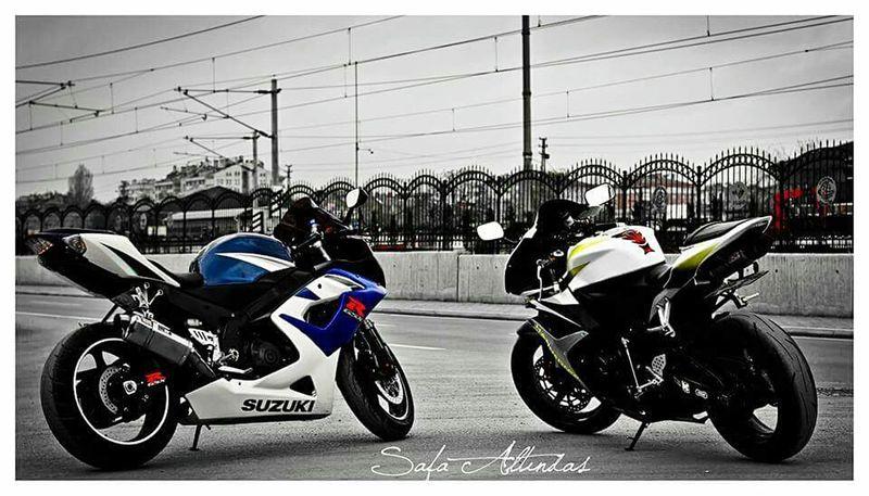 GSXR1000 Suziki Honda 600rr Racing Motorsport