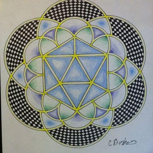 Platonicsolid Sacredgeometry Water Interference