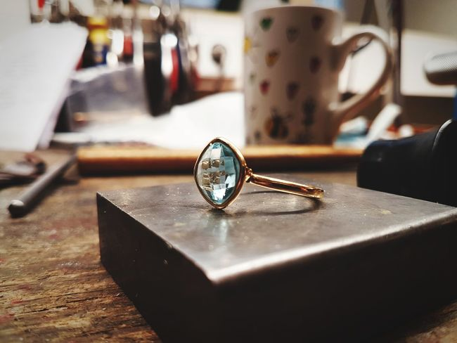 EyeEm Selects Ring Jewelry Goldschmied