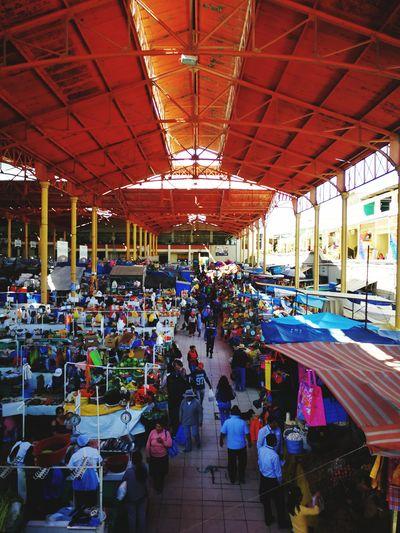 Huaweiphotography Arequipa Peru Human Mercado Mercado San Camilo Market Women Retail  My Best Travel Photo