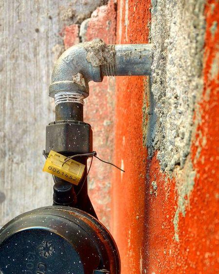 Coitus interruptus fails - Close-up Outdoors No People Day Urban Plumb