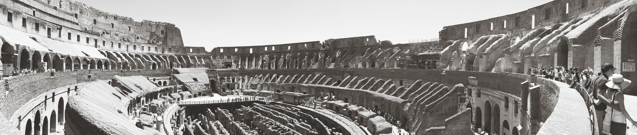 History Architecture Travel Destinations Ancient Built Structure Outdoors Ancient Civilization Day Archaeology Ancient Tourism Monument Rome City Architecture Vacations Circle Moving Around Rome