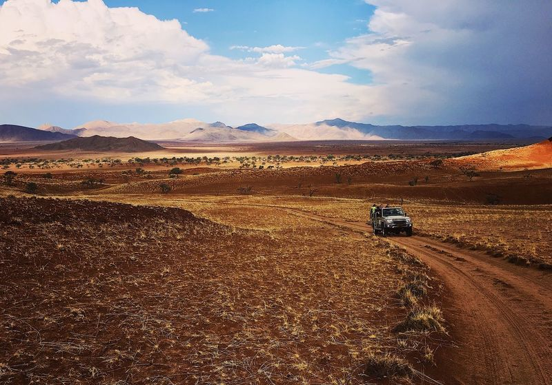 Namibia - Desert Namibia Africa Discover Africa Safari Adventure Safari Landscape Scenics Mountain Nature Sky Beauty In Nature An Eye For Travel Desert Travel Outdoors EyeEmNewHere #FREIHEITBERLIN The Great Outdoors - 2018 EyeEm Awards The Traveler - 2018 EyeEm Awards