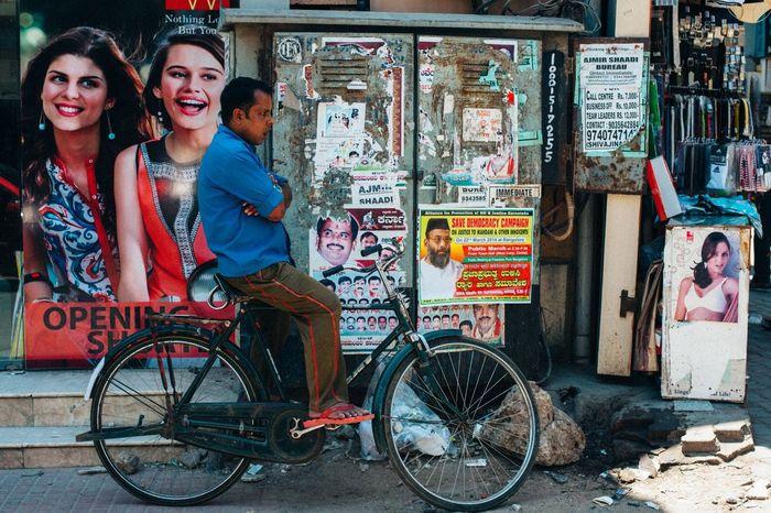 The Traveler - 2015 EyeEm Awards Enjoying Life Urban Life Bangalore Travel Photography Travel India The Photojournalist - 2015 EyeEm Awards