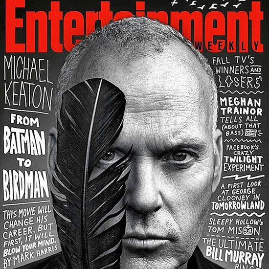 I Wanna See This Film A.S.A.P. Birdman = The Latest Masterpiece by AlejandroGonzalezInarritu ~ The BRILLIANT Auteur behind: Amoresperros Babel Biutiful & TwentyOneGrams ~ Trust me when I tell you.. this film will be up for Best Picture at ALL of the major award ceremonies this year. MichaelKeaton will also be nominated as Best Actor.