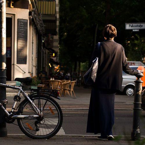 Berlinschöneberg Schoeneberg Schöneberg Pallasstrasse Streetphotography Streetpeople