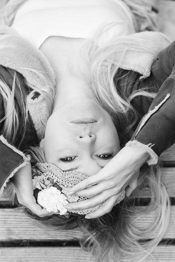 Beautiful Woman Bllack And White Photography Black And White Portrait Outdoor Photography Outdoorphotography Forest Photography Shooting Lying Down