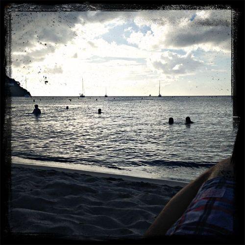 playa ....