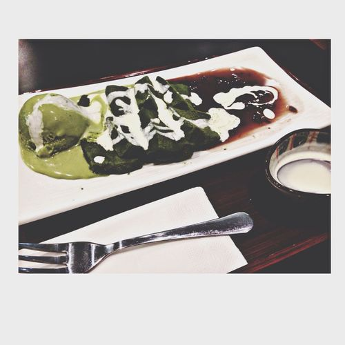 Mochi Japanese Food Mof Coffe  Food
