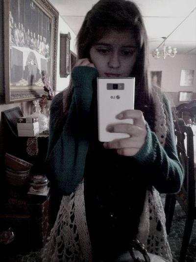 Selfportrait Followme