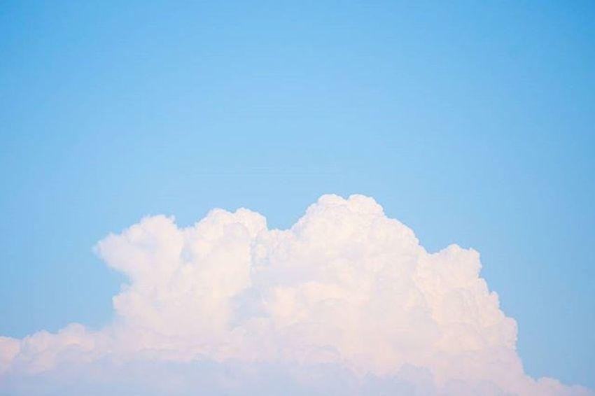 하늘 Sky Nikond610 니콘D610 여행 풍경 구름 파스텔 일상 Photographer_suhyeon Travel