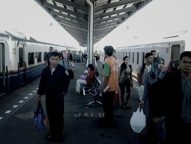 Indonesia_allshot Indonesia Banget EyeEm Indonesia Commuting