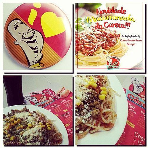 Hoje eu e a Senhorita @amandinhabvp fomos provar a melhor macarronada de Maceió... MacarronadaDoCareca Simplesmente Sensacional!! Recomendo Recomendamos Parabéns Amigos @carecadonald @isabeladonalds pela Qualidade Sempre!! Macarronada PassaporteDoCareca SandubaDoCareca PizzadoCareca PizzaPianos Maceió Alagoas Job World Estourado Careca