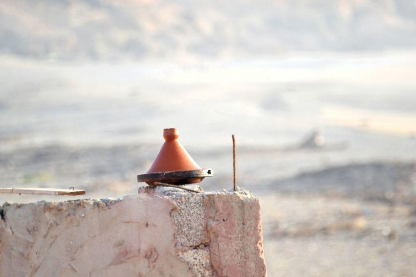 Tajin Outdoors No People Wave Nature Sand Tajine Beauty In Nature Beach Day Sky Souss Agadir Morocco Tamri