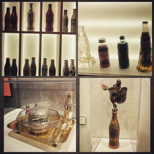 100anosdanossagarrafa Coca-cola Vscocam EventPhotography Exposition Taking Photos