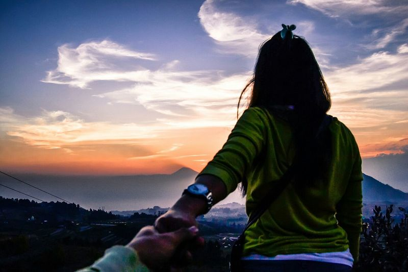 Follow me to with you on Merbabu Mountain Kayu1 Cunthel Kopeng INDONESIA Hello World Landscape Followmeto Check This Out