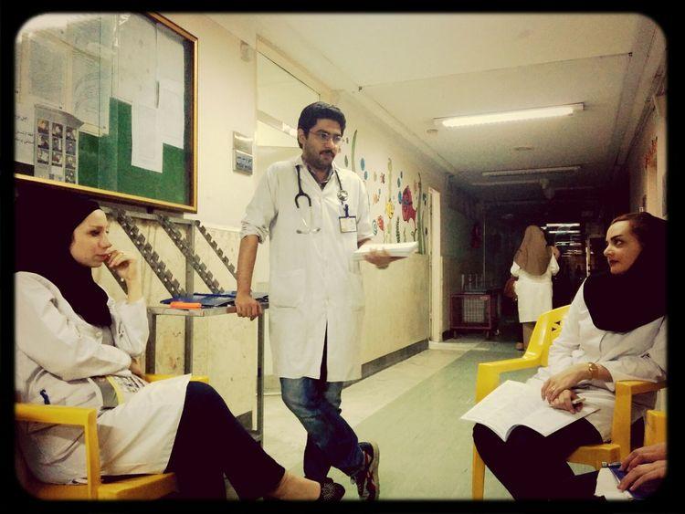 My Friend @ Rasool Hospital