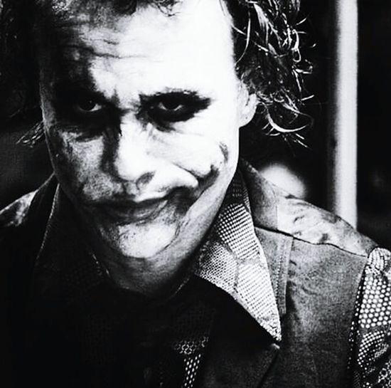 Black Joker Goodmorning Eyem Gallery