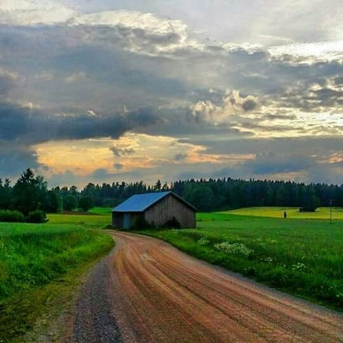 Countryside No