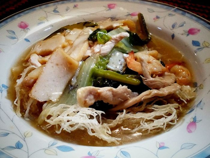 Cantonese Fried Beehoon. Noodles Rice Noodle  Noodle Porn Food Porn
