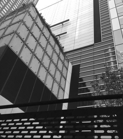 Looking up for another view IPSWebsite Architectural Elements Urbanexploration Urban Geometry Eye4black&white