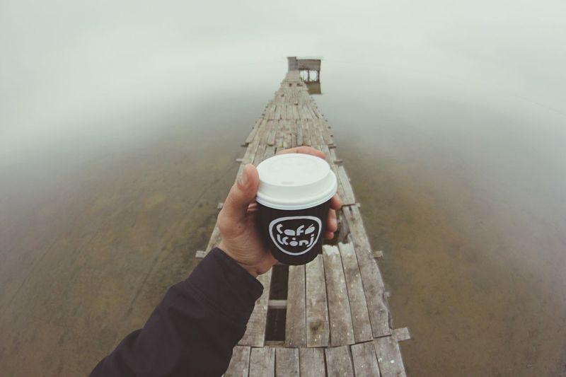 Konjcafe Cafe Coffee Takeaway Togo