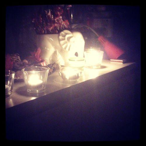 Hogy ez a gyertyafényes romantika nekem mennyire hiányzik már most! :( Romantic Candles Candlelight Missmybunny