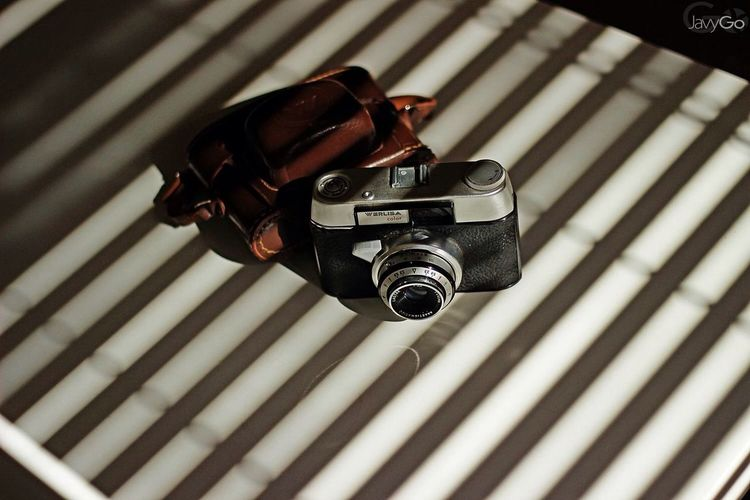 Vintage Camera Camera Photo Javygo