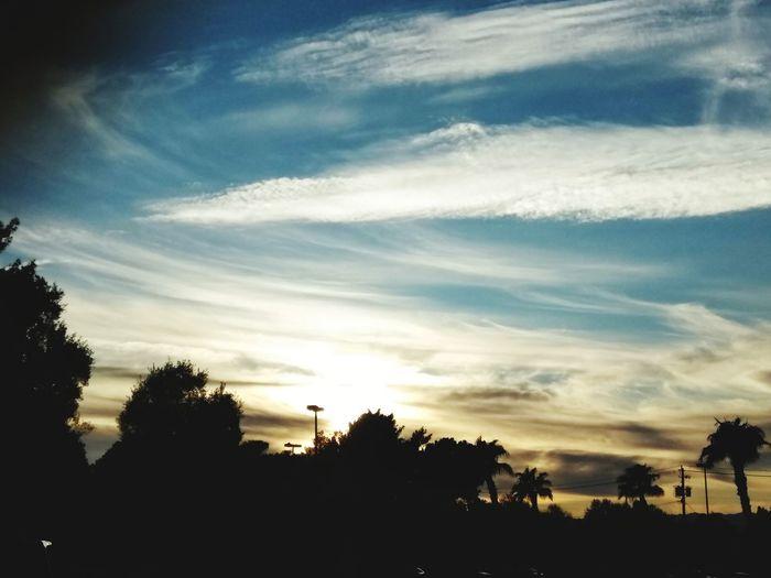 Cloud - Sky Scenics Dramatic Sky