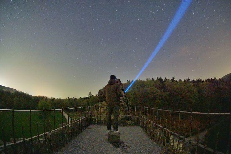 Starlight EyeEm