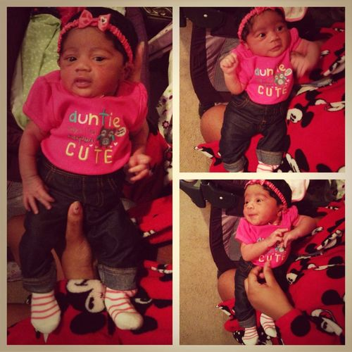 My Teedy getting ready to go to the doc.