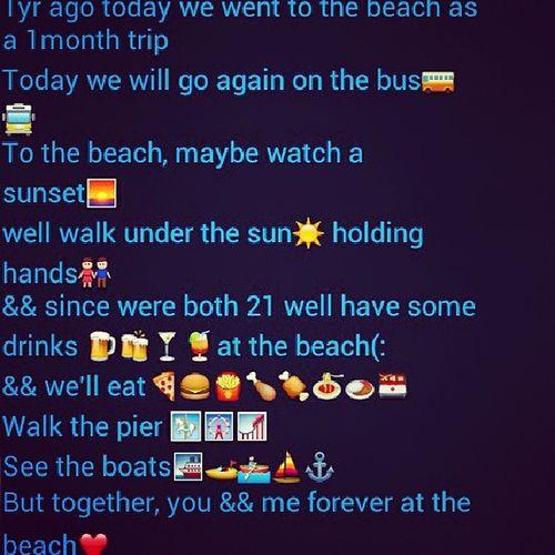 Beach day today!! :) Weregoingeveryyear Itshot Summer Calisun ourtrips ourearlyanniversarytrip itsgoingtobeagreatday @peaceloveramos