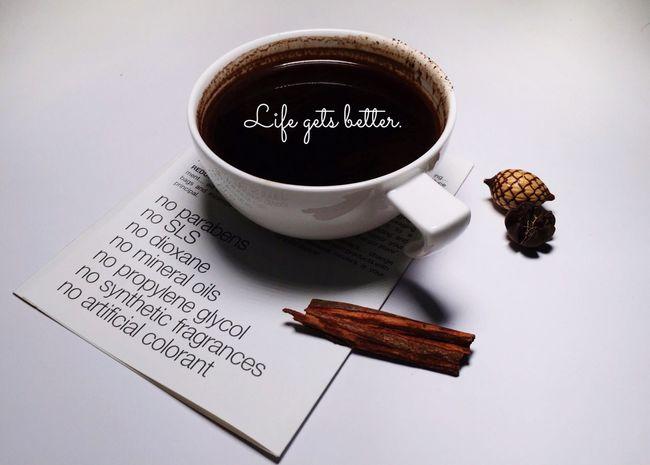 Morning Spirit Coffee Coffee Time Spirit